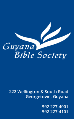 Guyana Bible Society